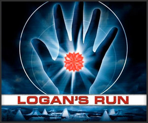 Blu-ray: Logan's Run