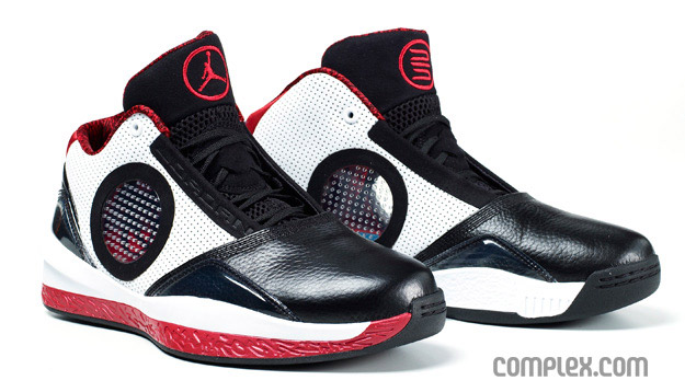 Air Jordan 2010 Shoes