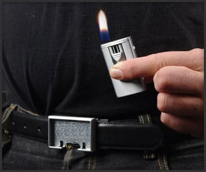 Steel Belt Lighter