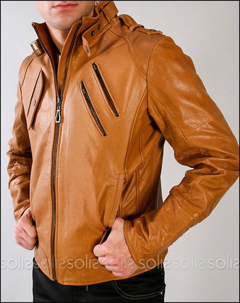 Dannier Biker Jacket