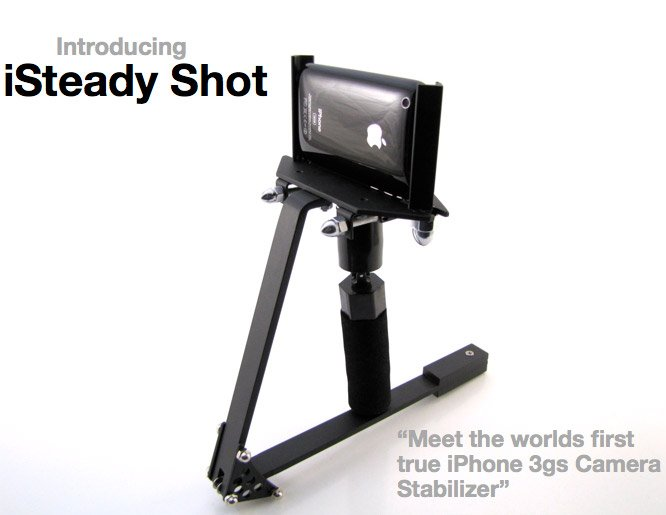 iSteady Shot