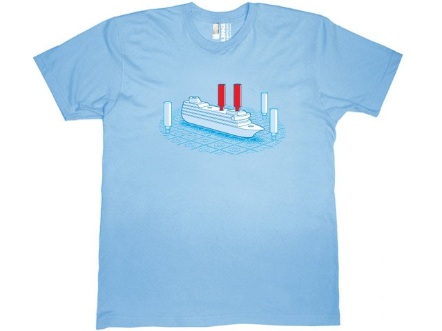 Wrong Target T-shirt