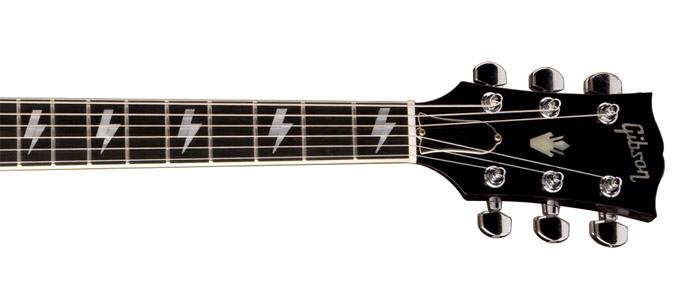 Angus Young SG Guitar