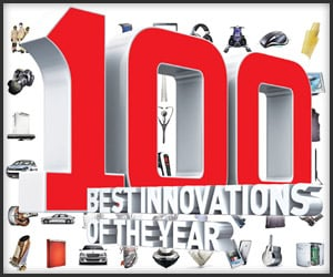 2009: 100 Best Innovations