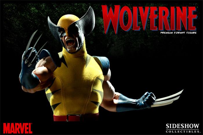 PFF: Wolverine