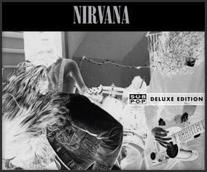 Nirvana: Bleach 20th Anniv.