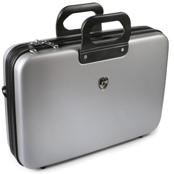 The Impervious Briefcase