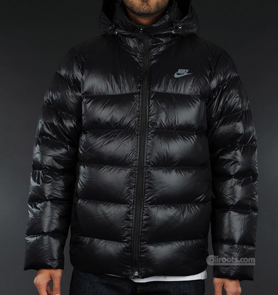 nike 800 fill down jacket