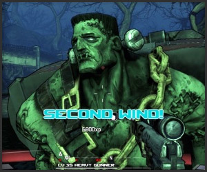 Borderlands: Zombies DLC