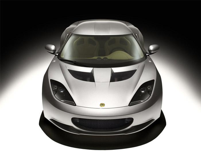 2010 Lotus Evora