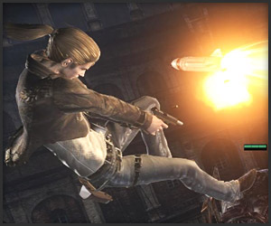 Overview: Resonance of Fate