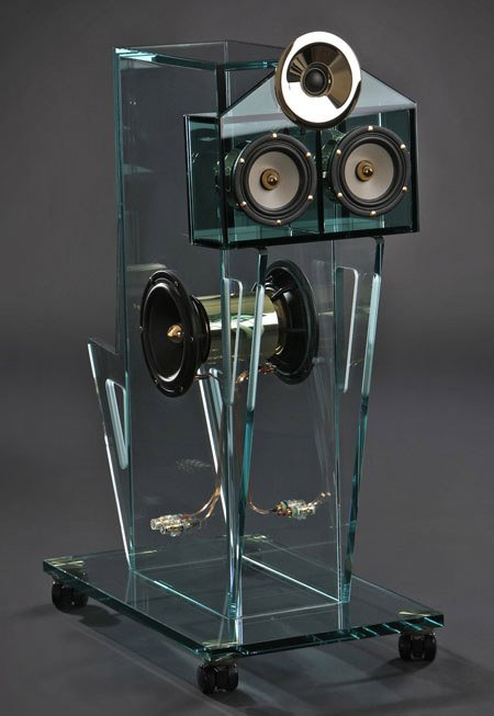 Perfect8 Speaker System