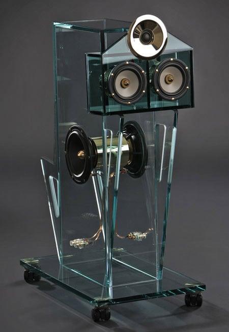 Perfect8 Speaker System