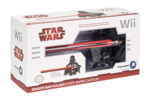 Vader Sensor Bar Holder