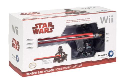 Vader Sensor Bar Holder