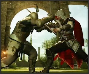 Launch: Assassin's Creed II