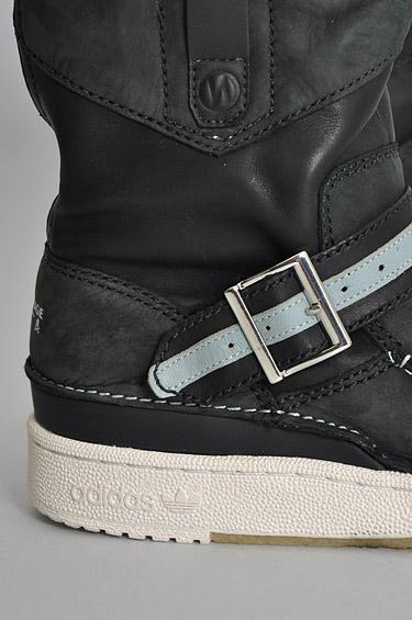 Sharptail Boot