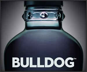 Review: Bulldog Gin