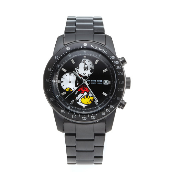 Secret Mickey Watch
