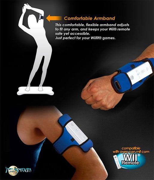 Wiitality Armband
