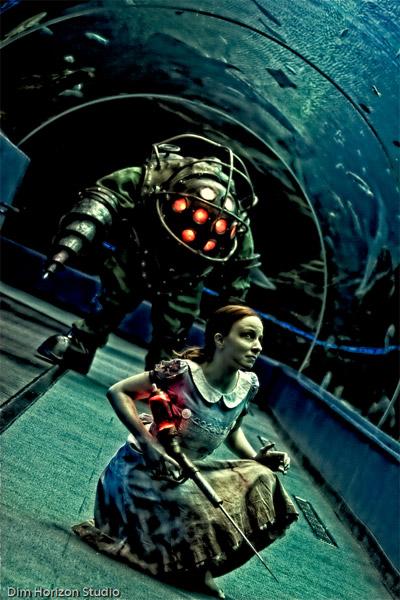 Cosplay: Bioshock