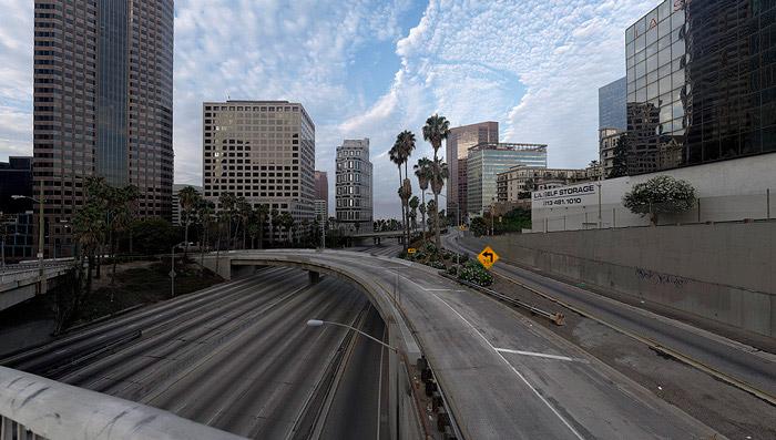 Book: Empty LA