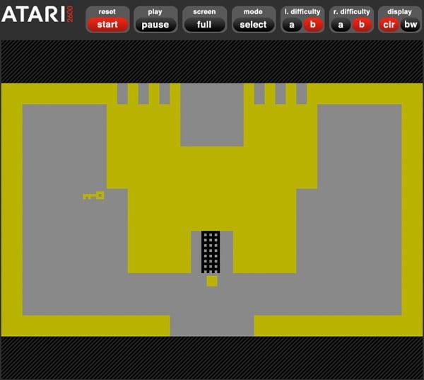 Free: Atari Arcade