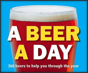 Book: A Beer A Day