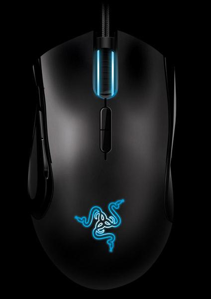 Razer Imperator Mouse