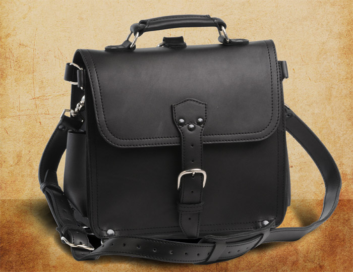 SLC Large Satchel
