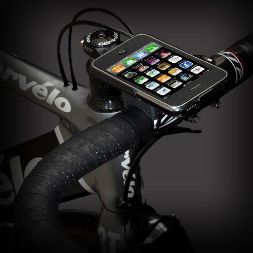 GoRide iPhone Mount