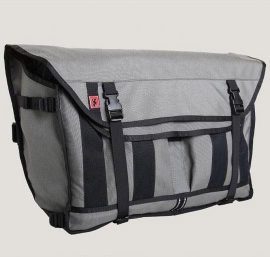 Chrome: Berlin Bag