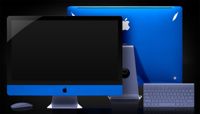 ColorWare: iMac