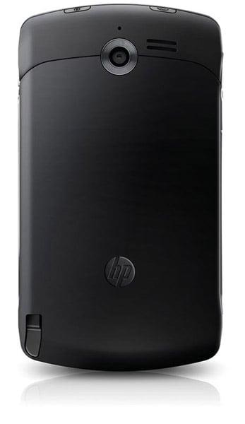 HP iPAQ Glisten