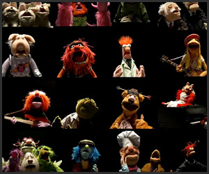 The Muppets in 1080p
