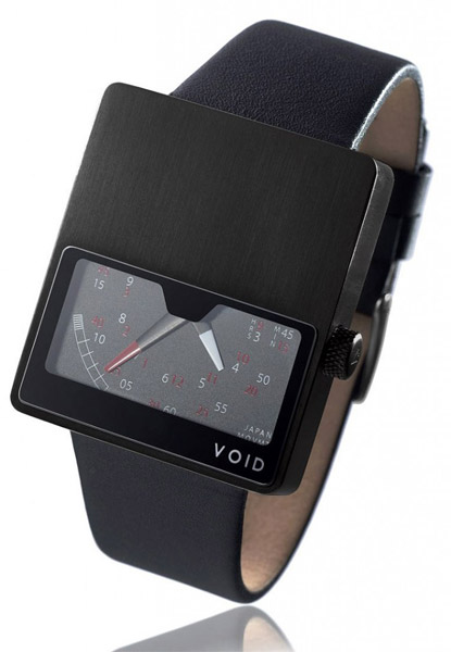 Void V02 Watch
