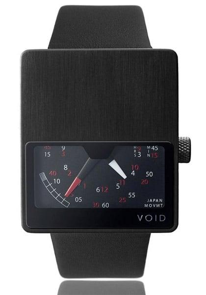 Void V02 Watch