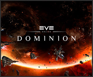 Trailer: EVE Online Dominion