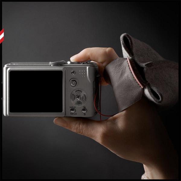 NEW HIGH Camera Case