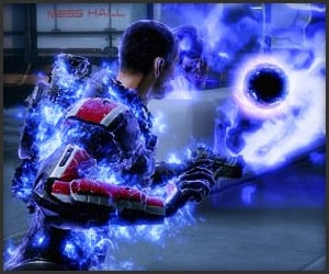 Adept Trailer: Mass Effect 2
