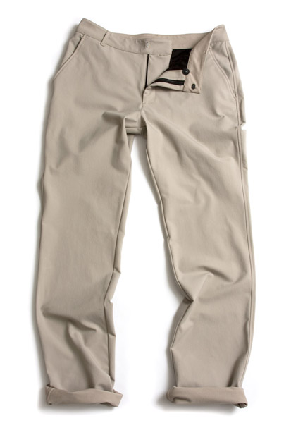The Outlier Khaki OG