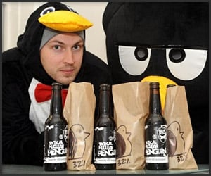 Beer: Tactical Nuclear Penguin