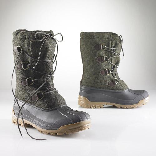 Ralph Lauren Nansen Boot