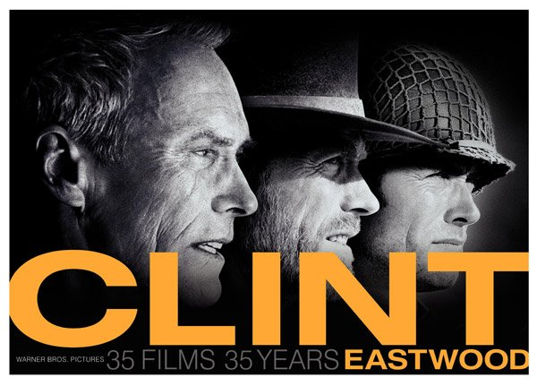 Clint Eastwood: 35 Films