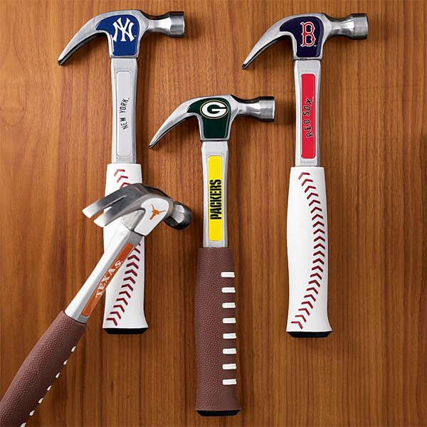 Baseball & Football Hammers