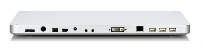 Zemno DeskBook Pro