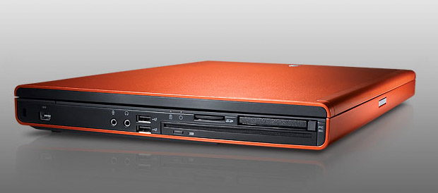 Dell M6500 Notebook