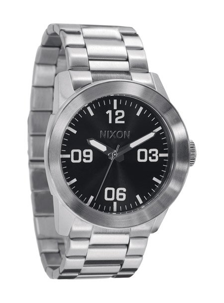 Nixon Private SS Watch