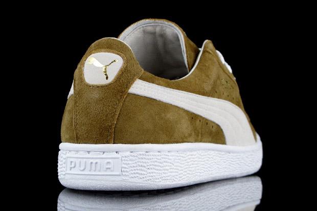 SNS x Puma GOAT Pack