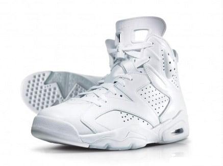 Air Jordan: Silver Anniversary